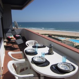 Alvor Vista Magnifica on the Beach