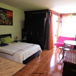 Looking for a nice comfortable studio in Praia da Rocha?