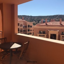 2 Bed Apartment in Praia da Luz
