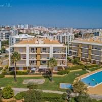 Holiday Apartment in Portugal Praia da Rocha/Portimao. Idaal voor overwinteren