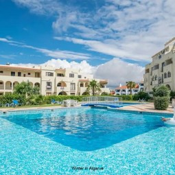 Areias Apartment  - Albufeira - Algarve