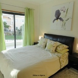 Beautiful 1Bed apartment w/ free wifi & pool view located in Olhos d'Água (Albufeira)