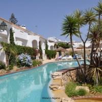 Ocean Villas 3 bed villa, Praia da Luz