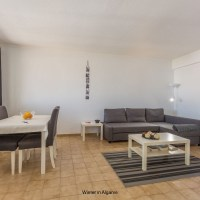Albufeira 1 bedroom apartment | Spacious | Central | 6min walk to beach