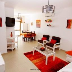 Apartamento Vista Mar Laranja