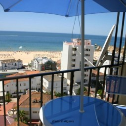 Apartamento Vista Mar Love