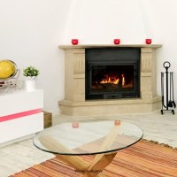 2 Bedroom apartment with Wifi & Fireplace - Quarteira