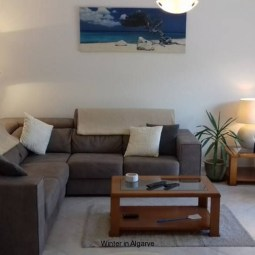Two Bedroom TOWNHOUSE in FERRAGUDO