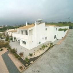 Torre Villa close to Lagos