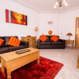 Apartment in Cabanas/Conceicao de Tavira