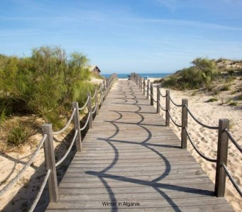 Holiday apartment in ALTURA-ALGARVE  only 10MIM walk from a beautiful sandy beach