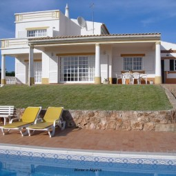 Villa Sol  -  Excellent views and very private