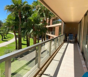 Vila das Lagoas - 2 bedroom apartment in a 5* resort in Albufeira