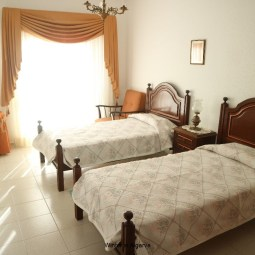 2 Bedroom apartment with sea view in central Lagos