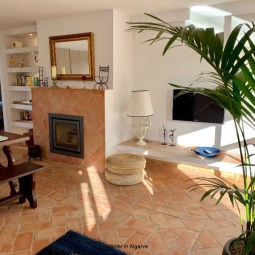 Carvoeiro - cosy home with 3 bedrooms / 2 bathrooms