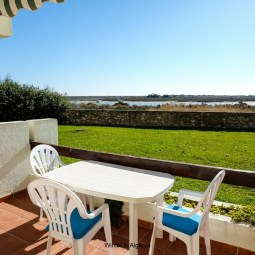 Apartment Golden - Sea front of Cabanas de Tavira