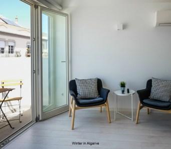 Apartment Poeta - Tavira Center