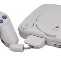Playstation one + 20 games