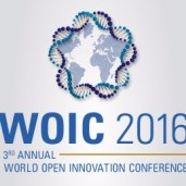 WOIC 2016 World Open Innovation Conference