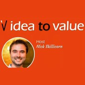 Idea to Value by Nick Skillicorn