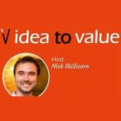 Idea to Value by Nick Skillicorn