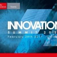 Innovation Summit Chicago 2017