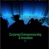 Corporate Entrepreneurship & Innovation: Entrepreneurial Development Within Organizations