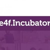 e4f.incubator Birmingham
