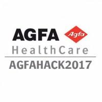 AGFA HealthCare - Hackathon 2017