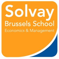 Solvay - Innovation and Strategic Management