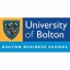 University of Bolton - MPhil Innovation