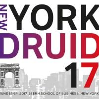 DRUID 2017