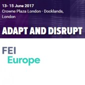 FEI Europe Conference London