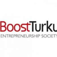 Boost Turku - Entrepreneurship Society