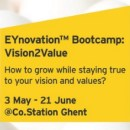 EYnovation Bootcamp Vision2Value