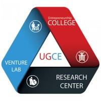 University of Groningen Center of Entrepreneurship (UGCE)
