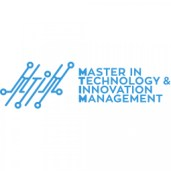 Master in Technology & Innovation Management (MTIM)