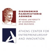 Athens Center for Entrepreneurship and Innovation - ACEin