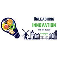 Unleashing Innovation 2017 Amsterdam