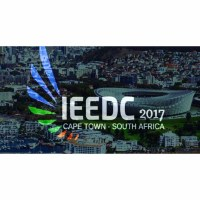 IEEDC 2017 - Cape Town - South Africa