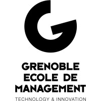 MSc. INNOVATION, STRATEGY AND ENTREPRENEURSHIP - Grenoble - France