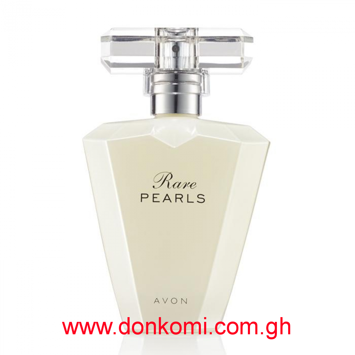 Avon Rare Pearls Perfume Available