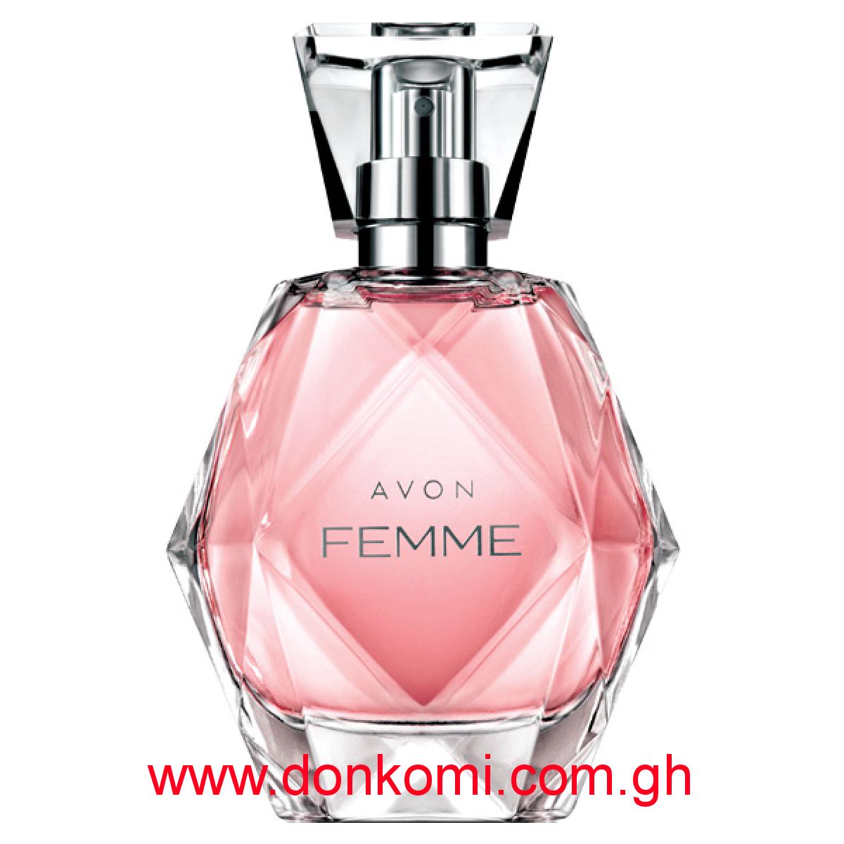 Avon Femme Eau de Parfum