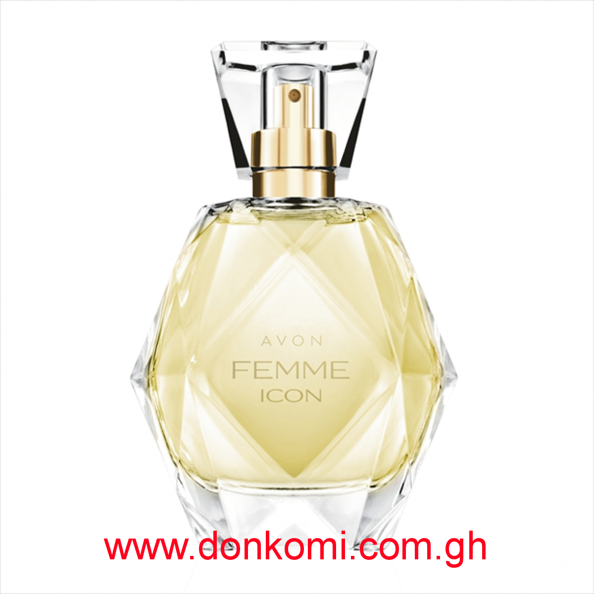 Avon Femme Icon Eau de Parfum Spray