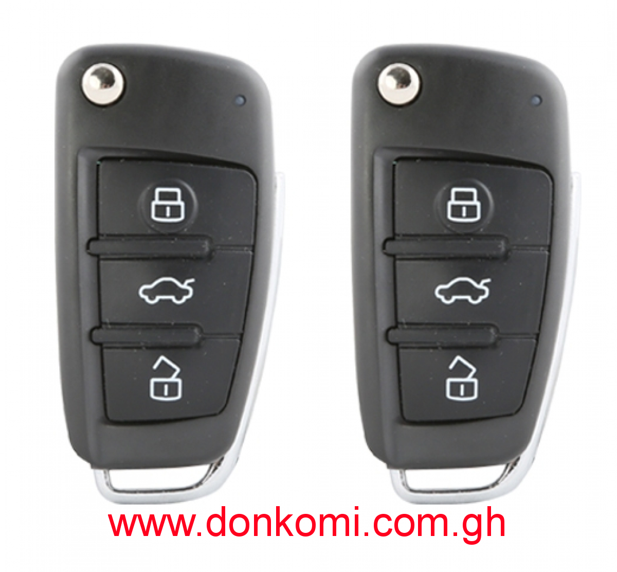 Car Alarm Systems (Premium Quality)