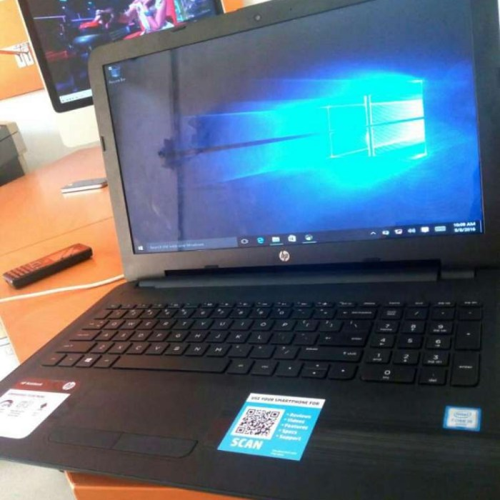 Home Used  HP 15 Intel Core i3 5th generation