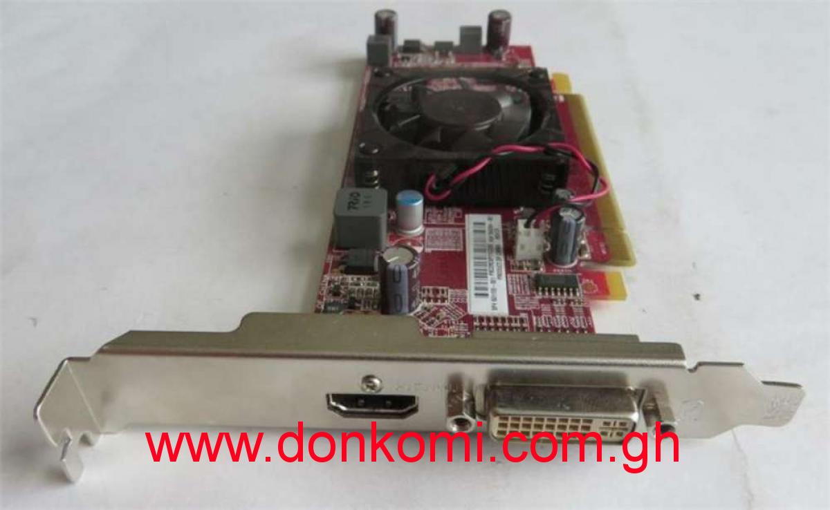VGA ATI HD5450