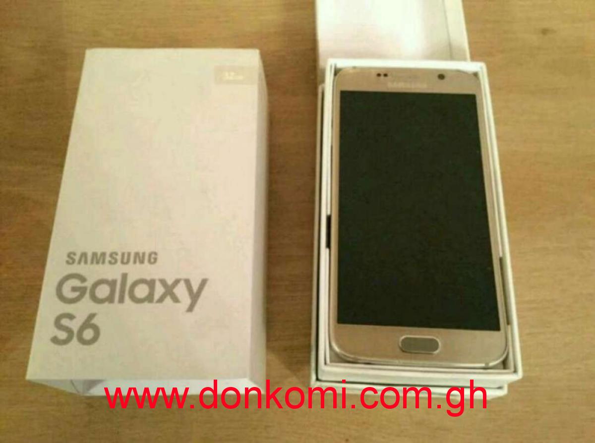 S6 Galaxy