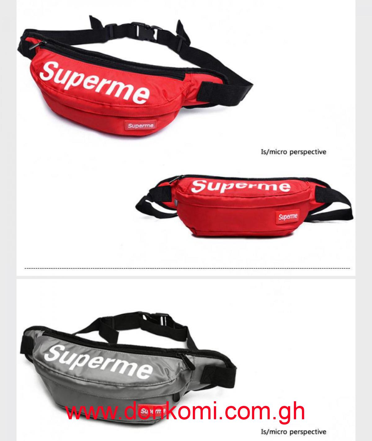Superme  Side bag