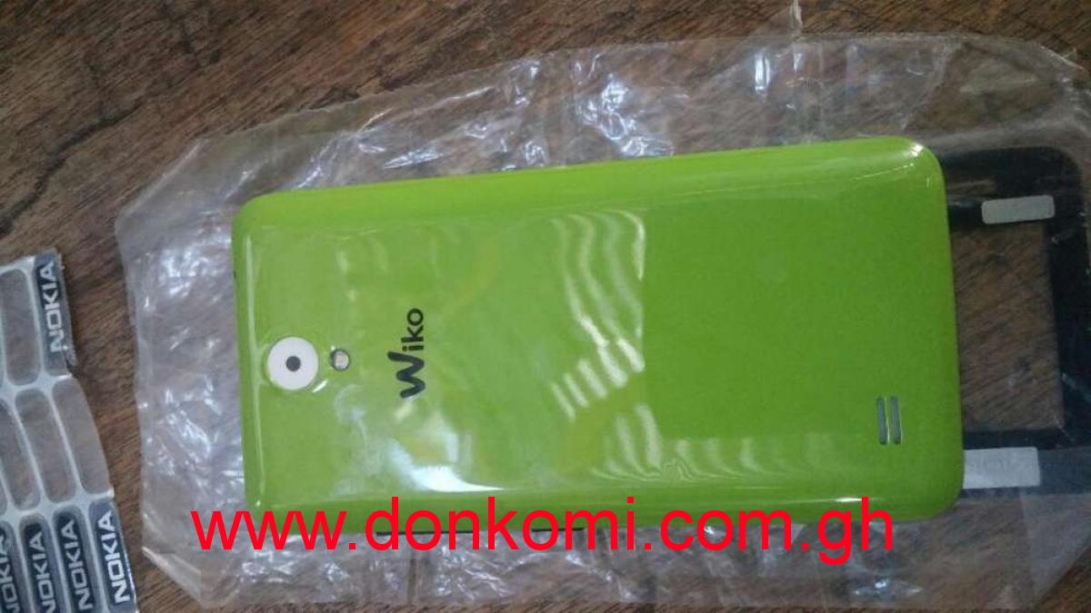 Wiko 16gig original brand new